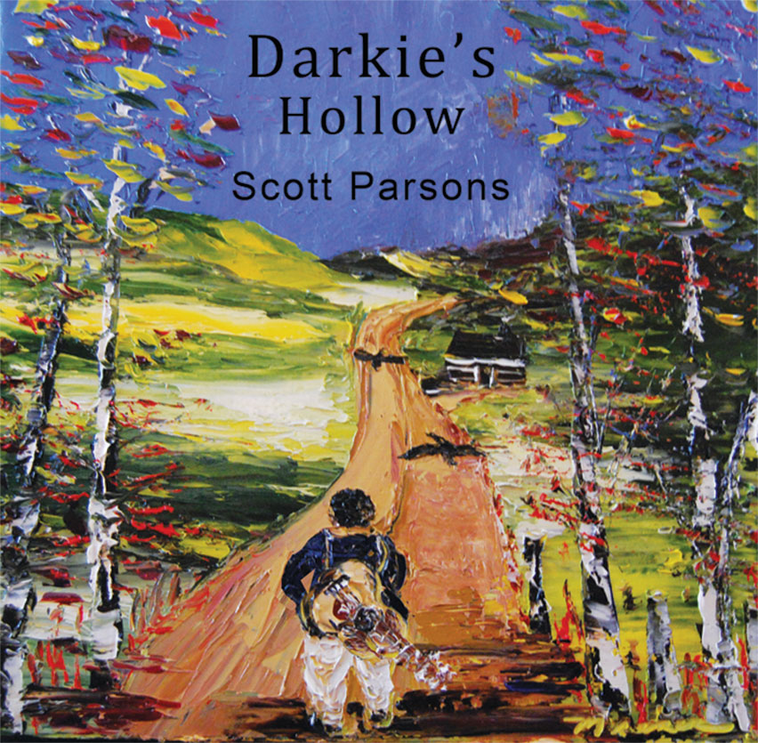 Darkie's Hollow