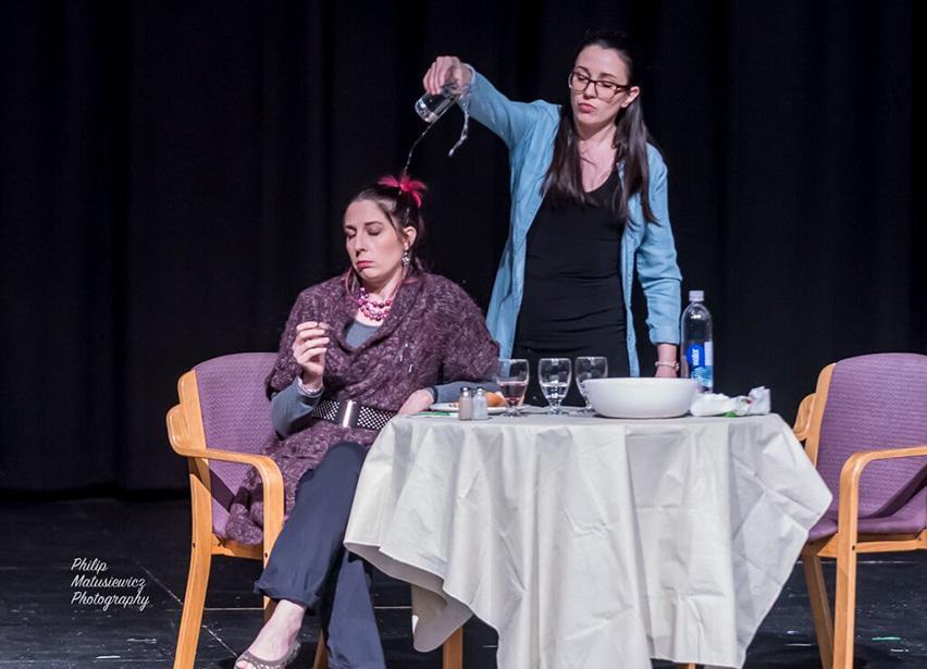 Theatre Festival 2019