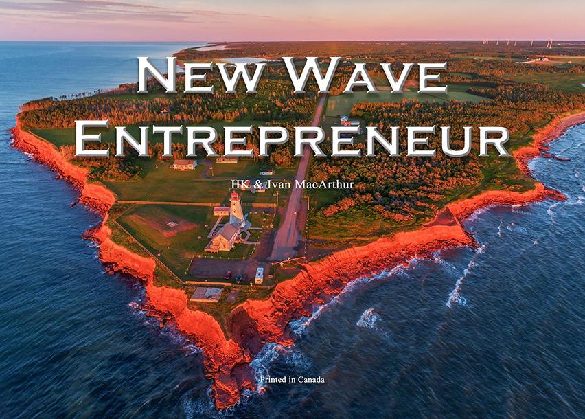 New Wave Entrepreneur