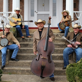 20th Bluegrass Old Country Jamboree