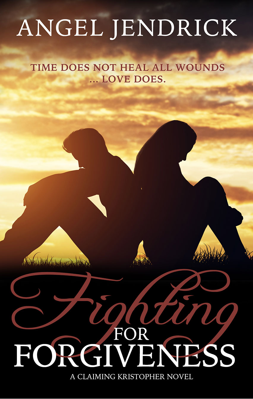 Fighting For Forgiveness
