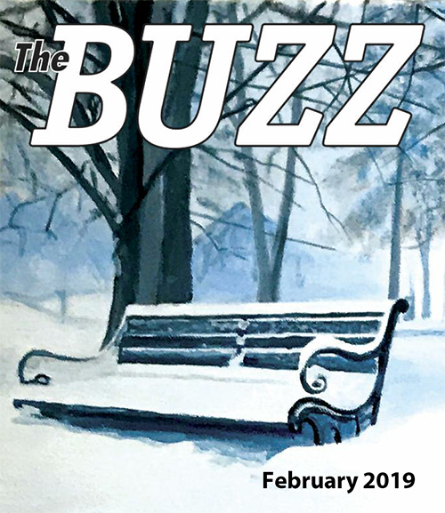 The Buzz - February 2019