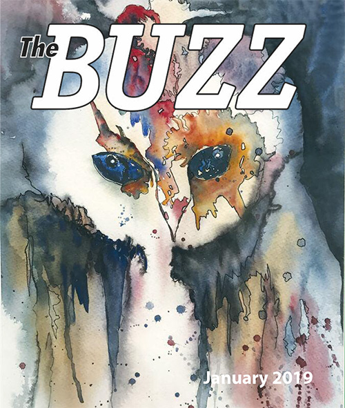 The Buzz - January 2019