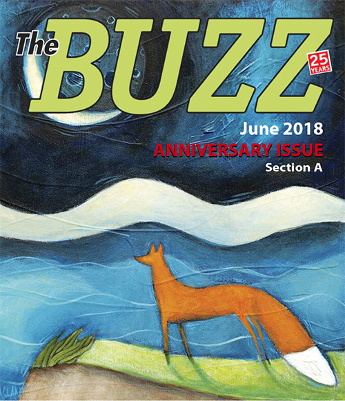 The Buzz - June 2018