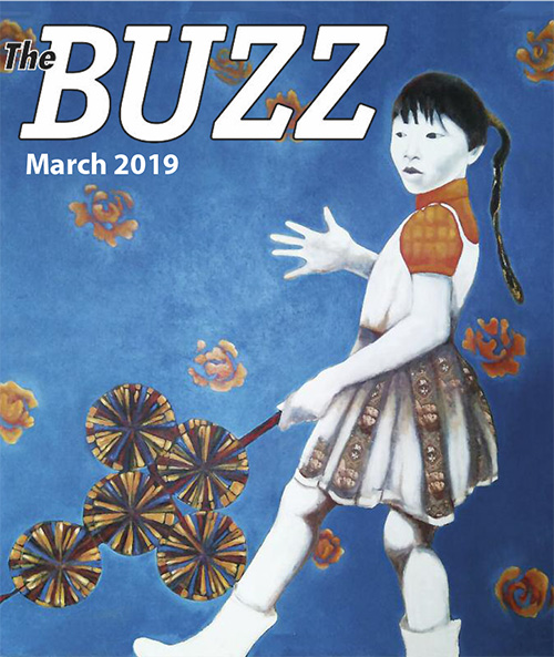 The Buzz - March 2019