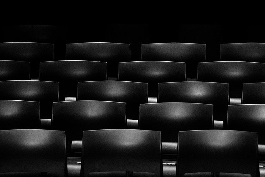 Charlottetown Film Society