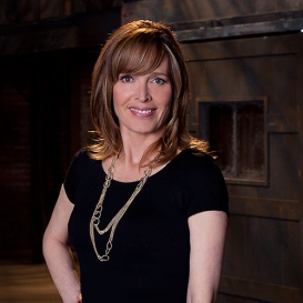 Dianne Buckner to host Business Hall of Fame Gala