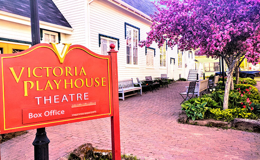 38th season at Victoria Playhouse