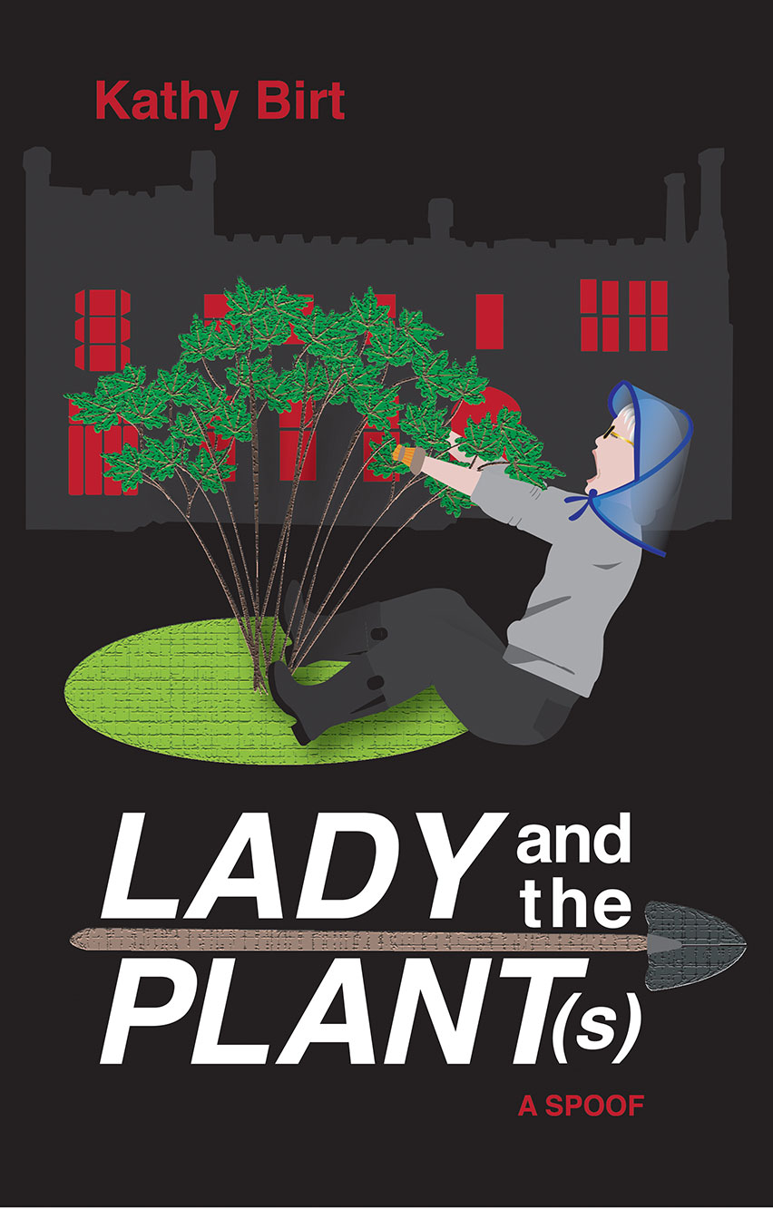 Lady and the Plant(s)