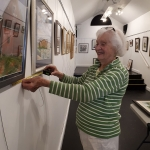 Summer exhibit at The Gallery at Kings Playhouse