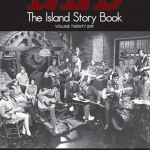 RED: The Island Story Book