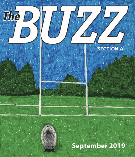 The Buzz - September 2019