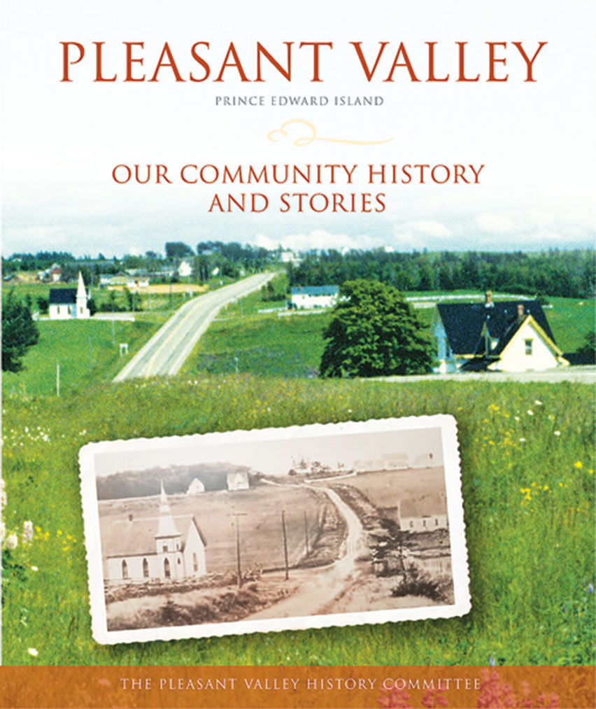 Pleasant Valley: Our Community History and Stories