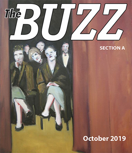 The Buzz - October 2019