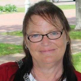 Native Council of PEI elects Lisa Cooper