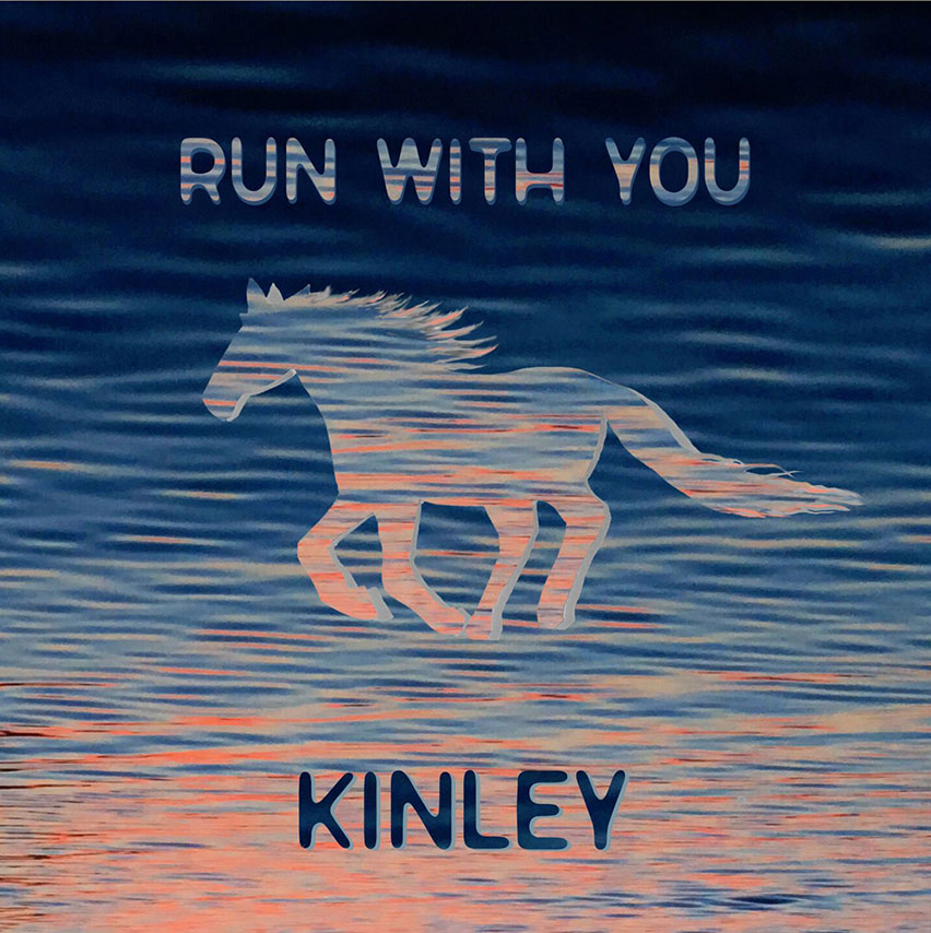 New Release: KINLEY | Run With You