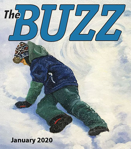 The Buzz - January 2020