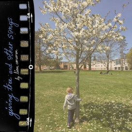 New Release: Liam Corcoran | Giving Tree and Other Songs