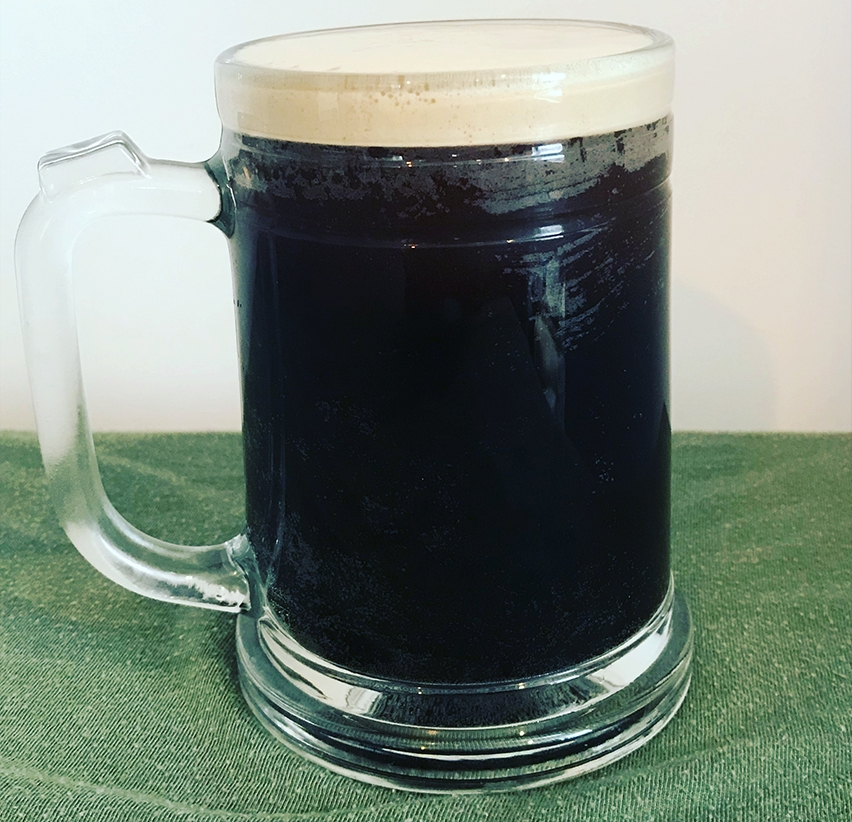 Benefit of a stout