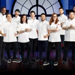 Island Chef Lucy Morrow to Compete in Top Chef Canada