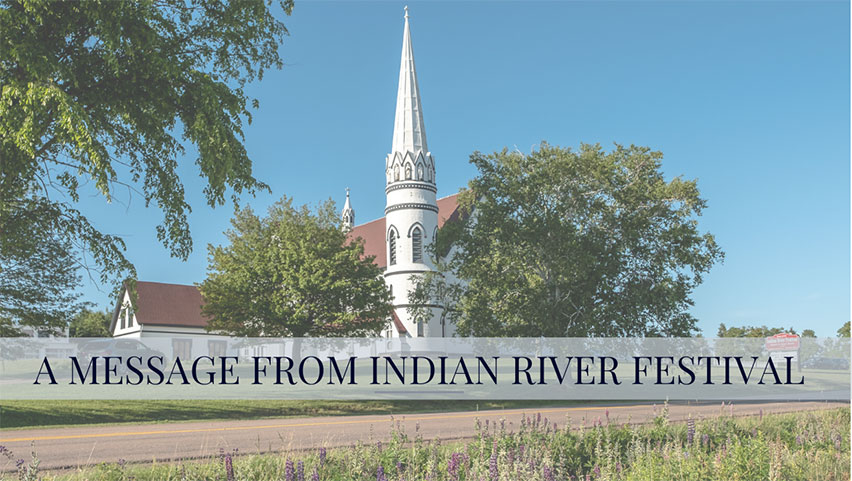 Indian River Festival cancelled