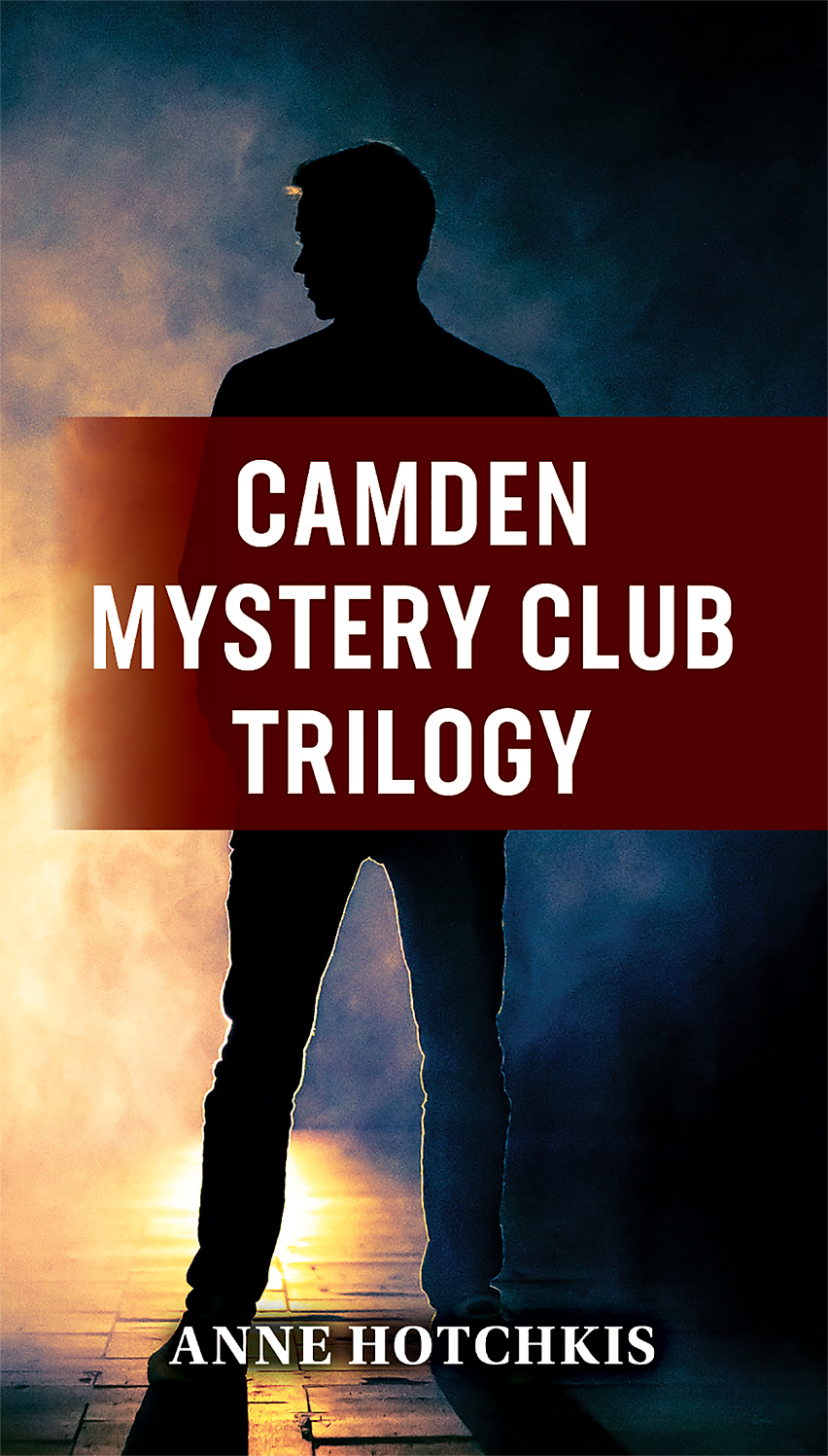 Camden Mystery Club Trilogy