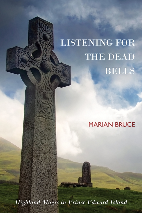 Marion Bruce shortlisted