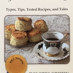 Book Release: The Biscuit Bible