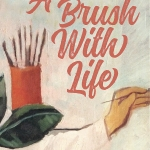Book Release: A Brush With Life