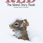 Book release: RED: The Island Story Book Volume #24