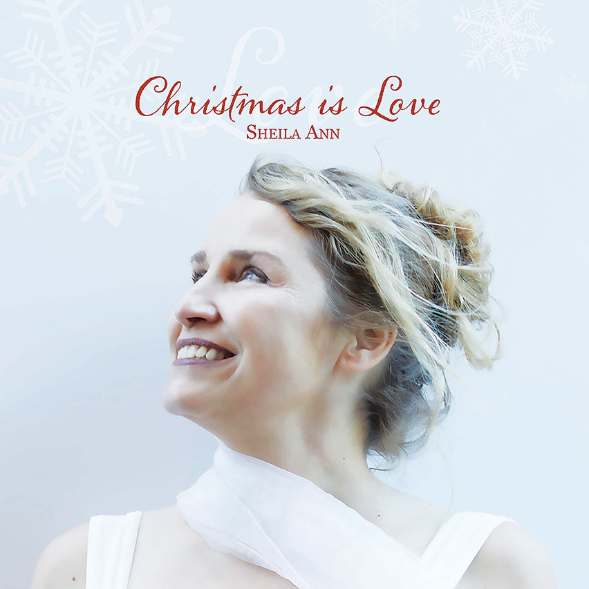 Album release: Christmas is Love