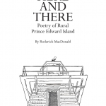 Book release: Here and There