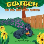Book release: Twitch, the Dog who Loved  Carrots