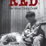 Book release: RED: The Island Storybook Dog Stories
