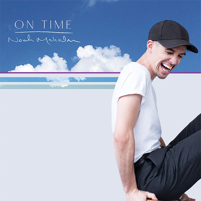 Album Release: On Time