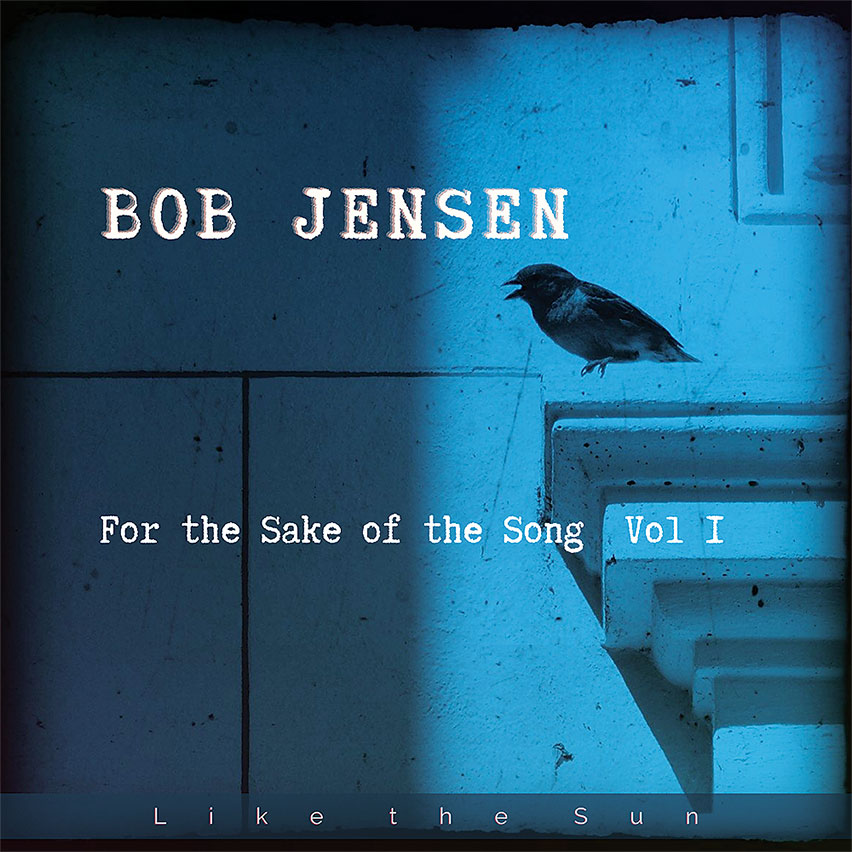 Album Release: For the Sake of the Song Vol. 1