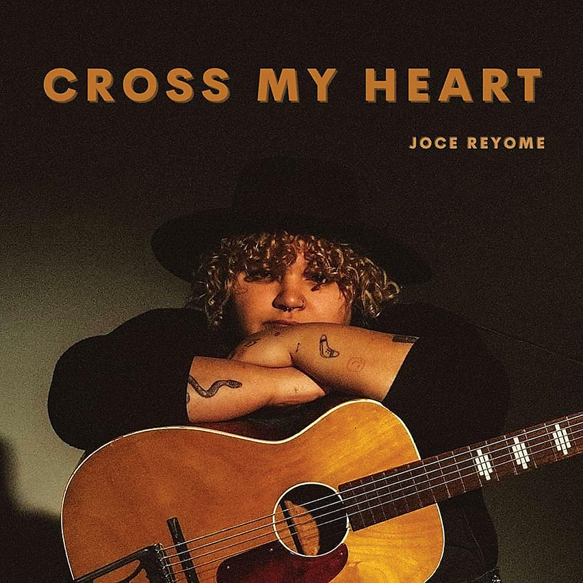Single release: Cross My Heart and News