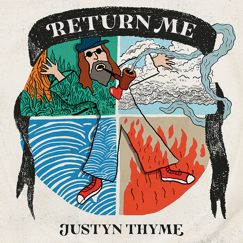 Single release: Return Me