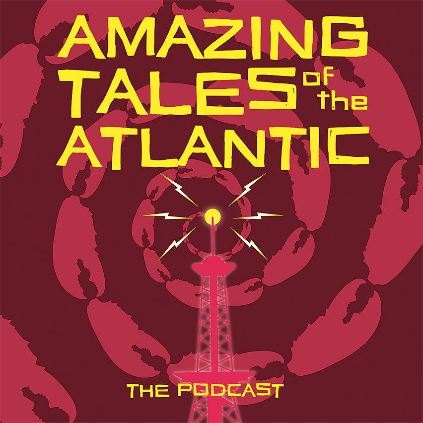 Amazing Tales: The Podcast
