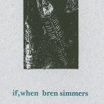 Book release: If, When