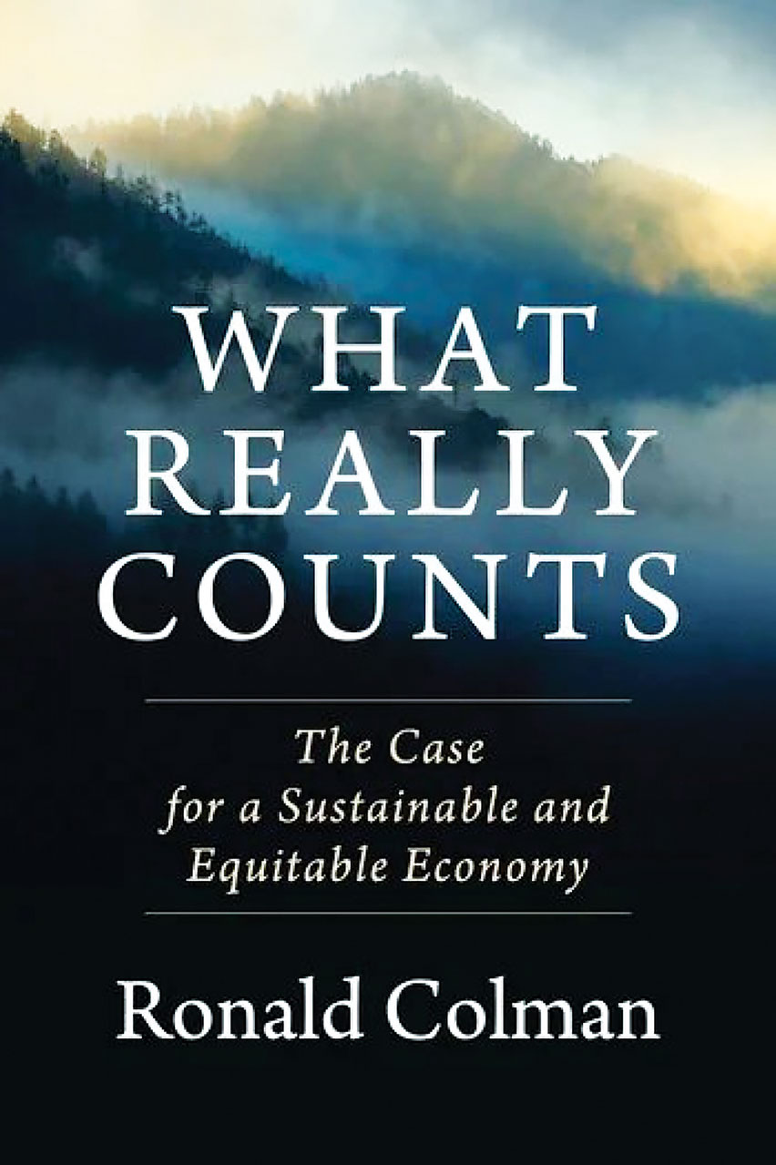 Sustainable and equitable