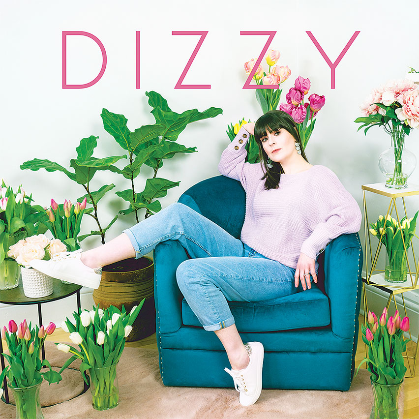 Single release: Dizzy