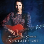 Single release: Pin Me To The Wall