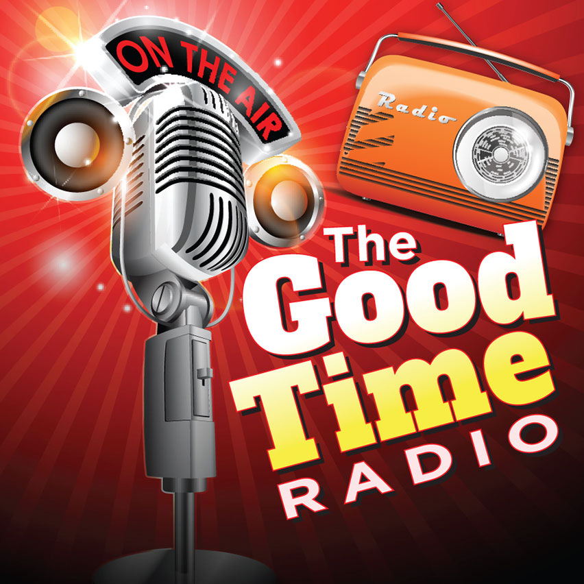 Review: The Good Time Radio Variety Show