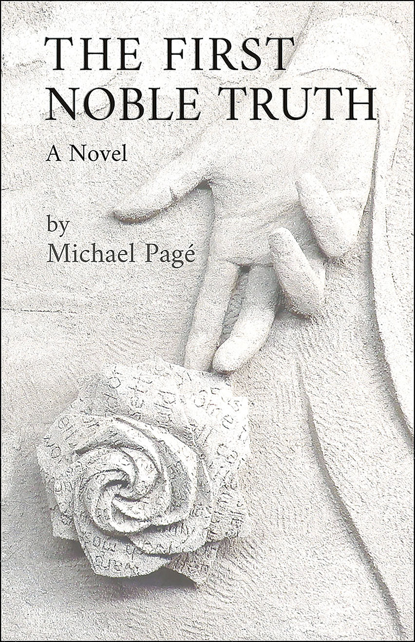 Book release: The First Noble Truth