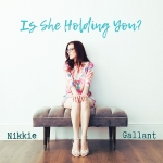 Single release: Is She Holding You